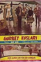 Gurbet Kuslari