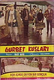 Gurbet Kuslari Poster