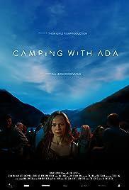 Campingliv Poster