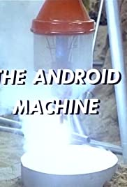 The Android Machine Poster
