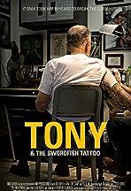 Tony & the Swordfish Tattoo