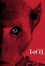 Lot 13 Poster