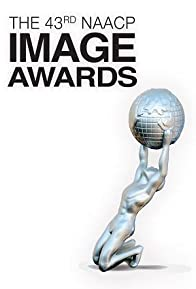 Primary photo for 43rd NAACP Image Awards