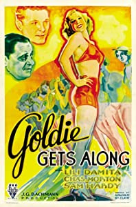 New free downloadable movies Goldie Gets Along USA [mkv]