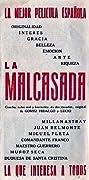La malcasada (1926) Poster