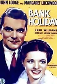 Bank Holiday Poster