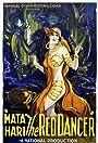 Mata Hari: the Red Dancer