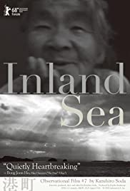 Inland Sea Poster