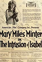 The Intrusion of Isabel