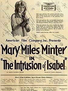 Movie downloads divx The Intrusion of Isabel USA [640x360]