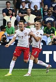 Group C: Poland vs Northern Ireland Poster