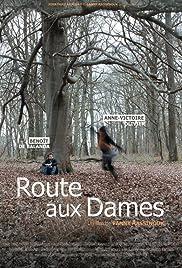 Route aux Dames Poster