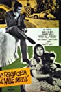 La ragazza di mille mesi (1961) Poster