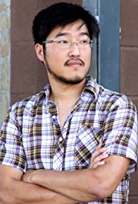 Primary photo for Andrew Shinjang Lee