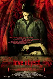 Love Object(2003) Poster - Movie Forum, Cast, Reviews