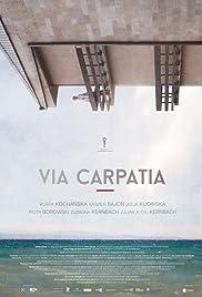 Via Carpatia Poster