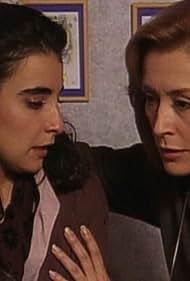 Margarida Minguillón and Gemma Brió in Rosa (1995)