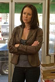 Lindsey McKeon in Supernatural (2005)