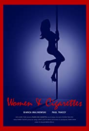 Women and Cigarettes Poster