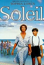 Soleil Poster
