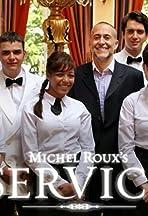 Michel Roux's Service