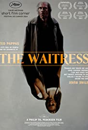 The Waitress Poster