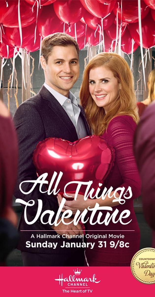 all things valentine full movie