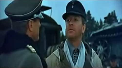A German plot to kidnap Sir Winston Churchill unfolds at the height of World War II.