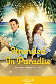 Stranded in Paradise (2014) Poster - Movie Forum, Cast, Reviews