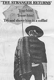 The Stranger Returns(1967) Poster - Movie Forum, Cast, Reviews