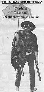 Un uomo, un cavallo, una pistola Luigi Vanzi