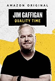 Jim Gaffigan: Quality Time (2019) 720p