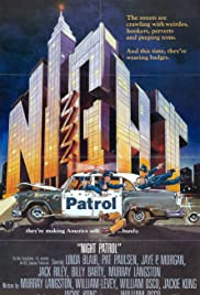 Night Patrol Poster
