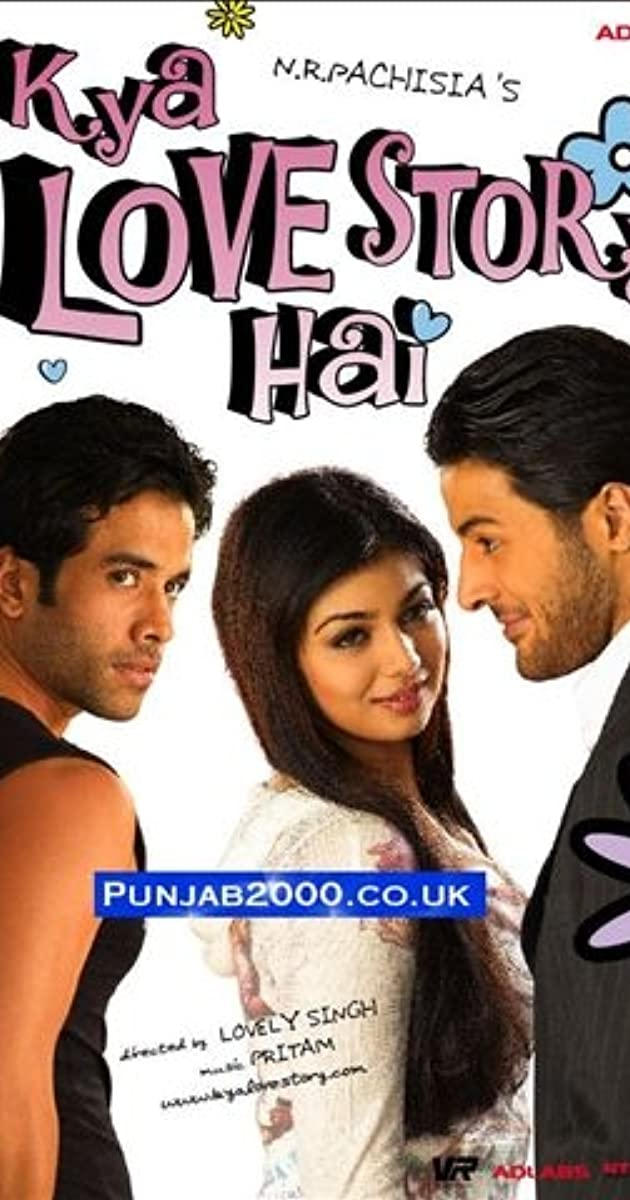 3 Movie Kucch To Hai Video Song Download