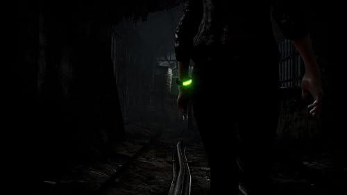 Resident Evil: Revelations 2: Announce Trailer