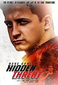 Dave Coneer in Hidden Threat