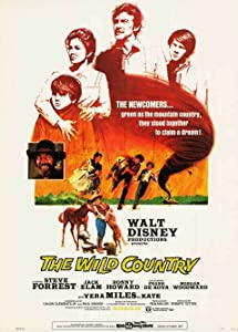 The Wild Country 720p movies