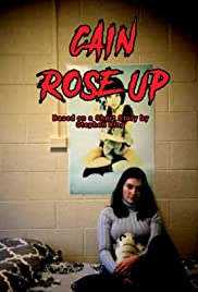 Cain Rose Up Poster