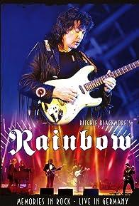 Primary photo for Rainbow: Memories in Rock