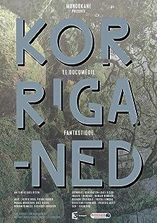 Korriganed (2016)