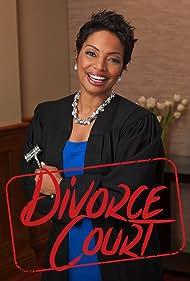 Lynn Toler in Divorce Court (1999)