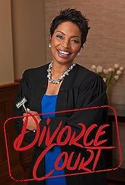 Divorce Court Poster - TV Show Forum, Cast, Reviews
