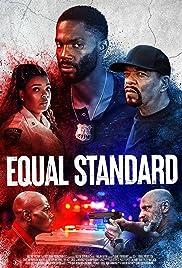 Equal Standard Poster