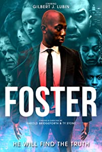 Full bluray movies downloads Finding Foster [4K