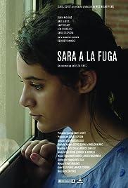 Sara a la fuga Poster