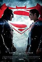 Batman vs Superman: Õigluse koidik (2016)
