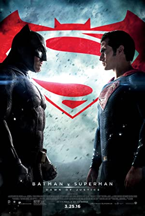 Batman ve Superman Adaletin Şafağı – Batman v Superman: Dawn of Justice izle