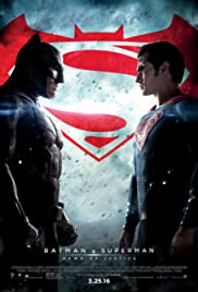 Batman v Superman: Dawn of Justice
