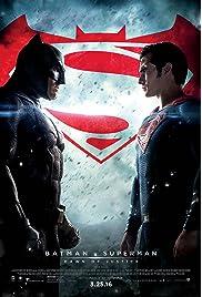 Batman v Superman: Dawn of Justice 2016 Movie BluRay Extended Dual Audio Hindi Eng 500mb 480p 2GB 720p 6GB 1080p