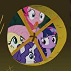 Tara Strong, Tabitha St. Germain, and Andrea Libman in My Little Pony: Friendship Is Magic (2010)